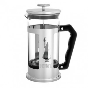 Cafeteira French Press Bialetti 21x14,5cm 350ml Imeltron