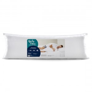 Travesseiro Body Pillow Sem Fronha 40x130cm Alterburg