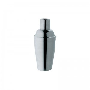Coqueteleira Inox 750ml Dynasty Full Fit